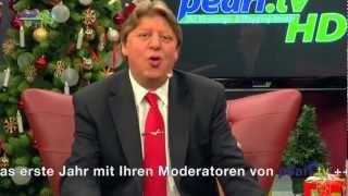 Rückblick auf das erste Jahr pearl.tv mit Walter Freiwald