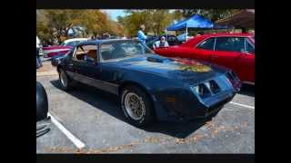 Run to the Sun Car Show 2015