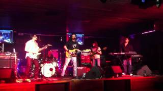 KERS - Looking For Love (Whitesnake) LIVE.mp4