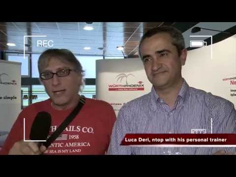 The Open Source System Management Conference 2015 - Hosted By Würth Phoenix