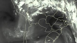 Alta de Bolivia - Chubascos - El Loa - Enero 2012