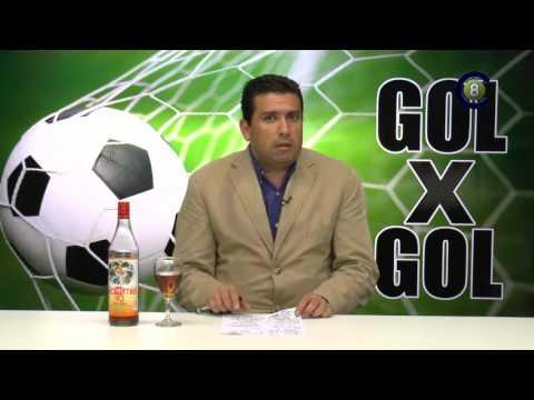 Gol Por Gol - 12ª fecha (HD)