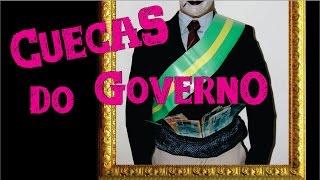 Doctor X - Cuecas do Governo (Videoclipe Oficial)