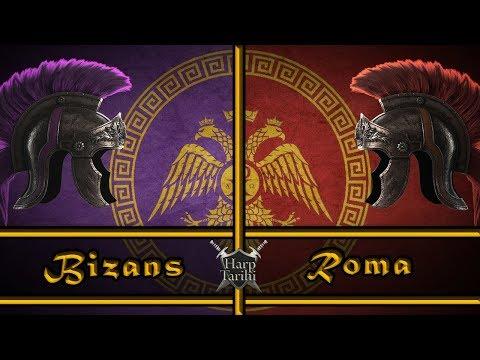 Bizans mı? Roma
