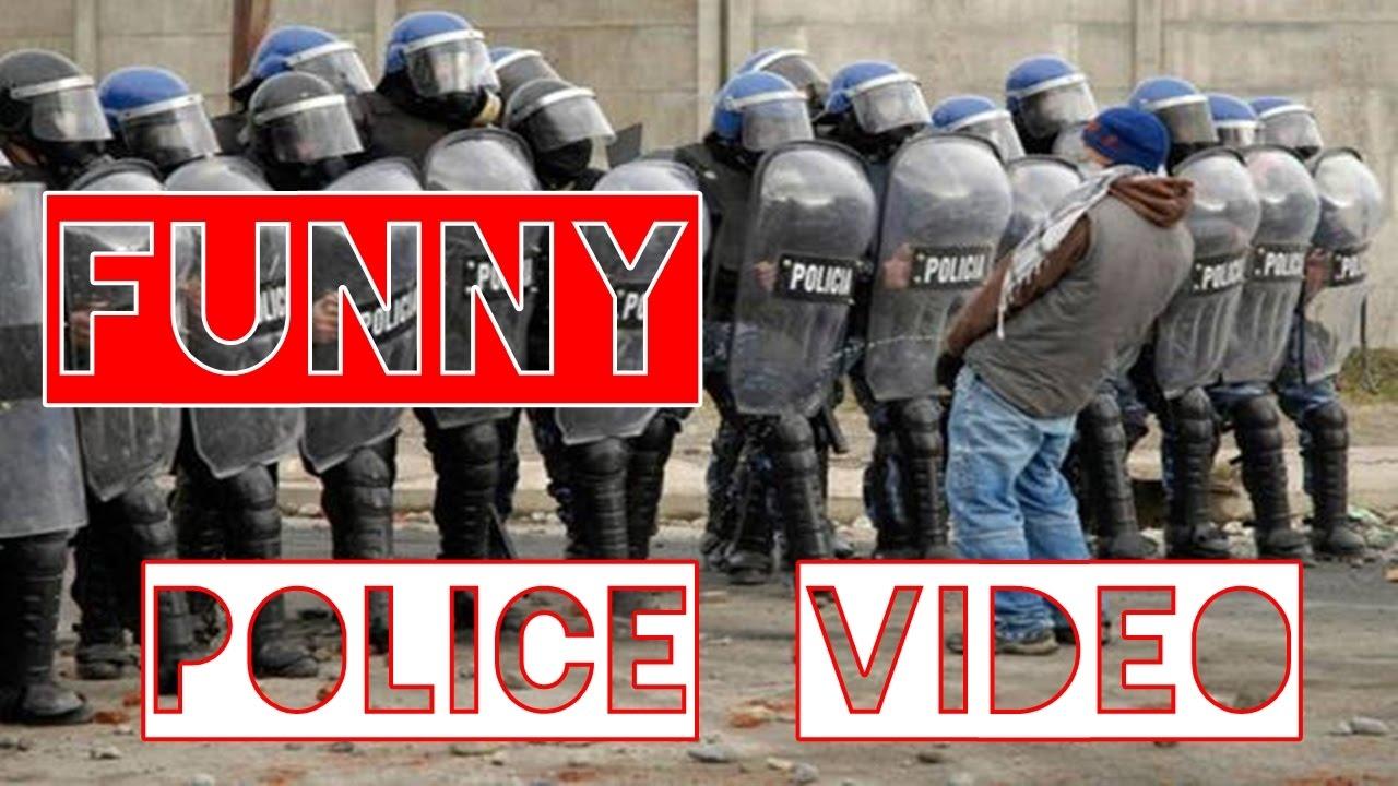 lustige polizei videos epische sammlung funny police. Black Bedroom Furniture Sets. Home Design Ideas