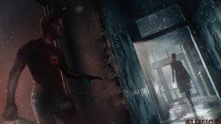Allison Road VR Horror Prototype  Gameplay Trailer