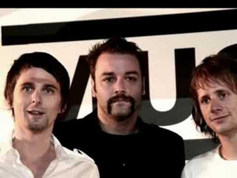 Muse-butterflies & hurricanes version instrumental