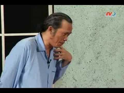 """P5 - Trích đoạn """"Ông bà vú"""" - Hoài Linh"""
