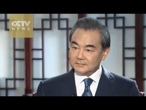 Chinese FM speaks to Al Jazeera on South China Sea issue