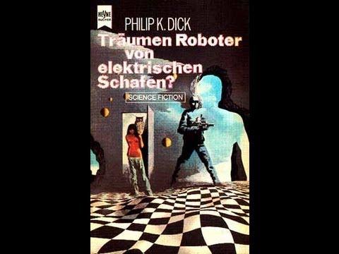 Blade Runner: Träumen Androiden von elektrischen Schafen? YouTube Hörbuch Trailer auf Deutsch