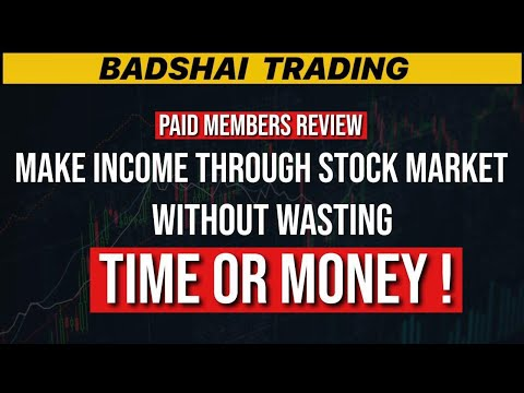 learn-and-earn-income-from-home-by-#intraday-trading-with-smart-money-tracking
