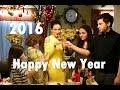 Happy new year 2016 - Շնորհավոր Նոր Տարի - New Years Special from Heghineh