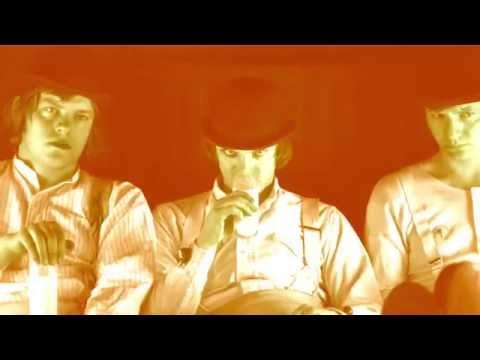 A Clockwork Orange Goodtrip Visuals Mix [No Audio]