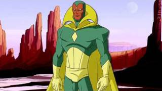 The Avengers: Earth's Mightiest Heroes: Season 2 Information - New Looks, New Heroes