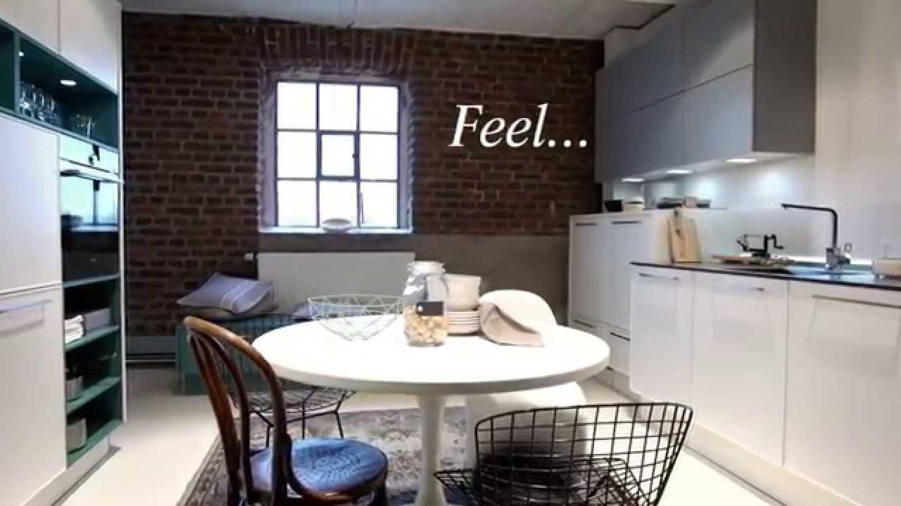 Kuchnie Nolte Inspiracje I Trendy 2015 Designon Studio Mebli