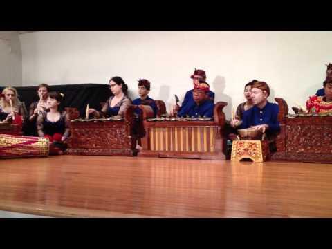 Lengker - Balinese music