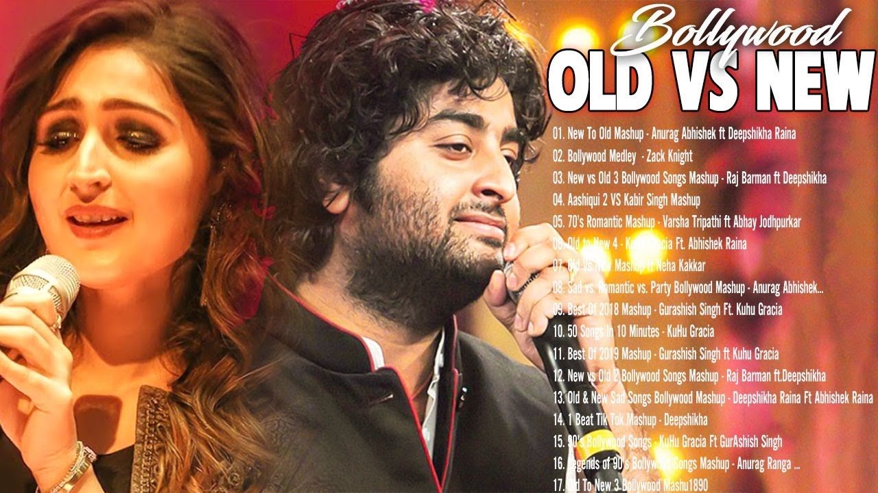 New Hindi Songs 2020 Old Vs New Bollywood Mashup Songs 70 S Love Mashup Bollywood Songs Youtube Download or listen to unlimited new & old hindi songs online. new hindi songs 2020 old vs new bollywood mashup songs 70 s love mashup bollywood songs