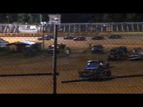 7/13/19 Young Guns Harris Speedway