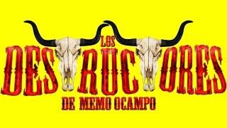 Repeat youtube video LOS DESTRUCTORES DE MEMO OCAMPO 2016 Jaripeo En San Miguel Nocutzepo Michoacan