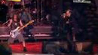 Iron Maiden - Children Of The Damned Download Festival Live