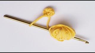 Вязание кольца амигуруми крючком для начинающих – видео мастер класса для начинающих