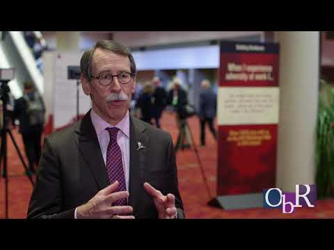 James R. Downing, MD, explains the mission of St. Jude Children's Research Hospital