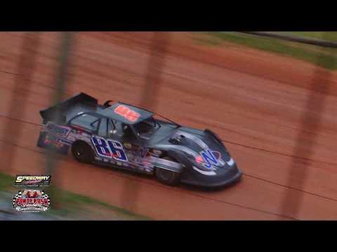 Ponderosa Speedway Super Late Model Qualifying 6-14-19