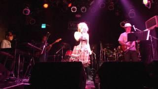 2010年7月4日、中津Vi-codeで開催されたスタジオぐび 夏のライブより真...