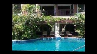 Kata Palm Resort & Spa Обзор отеля