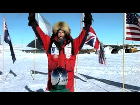 Adrian Hayes Promo - world record breaker in 2007 - A Nomad Video Production