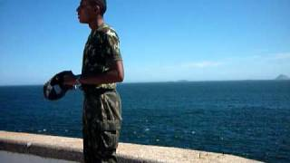 Fortaleza de Santa Cruz da Barra - RJ