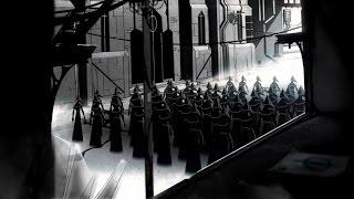 Mass Hysteria - L'Enfer Des Dieux