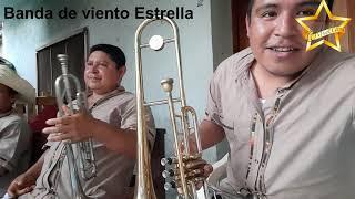 Banda de Viento Estrella Sentimental, El Gallito, Es Casado y le pegan y Lobo domesticado