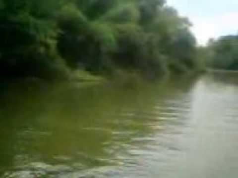 Boat trip to Kalani Temple