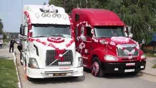Как вам авто для свадьбы г Нефтеюганск