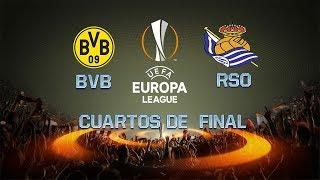 #44#borussia dortmund#vuelta europa league#borussia dortmund  real sociedad#football manager 18