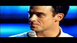 Robbie Williams My Way Live Subtitulado HD