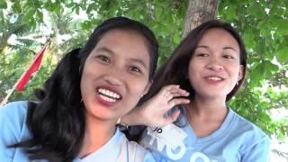 Bantayan, Trauminsel der Philippinen
