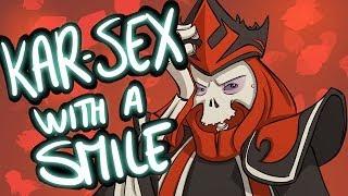 Kar-Sex with a SMILE