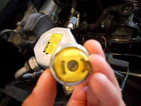 Auto Air compressor cycling switch fixes inop AC compressor