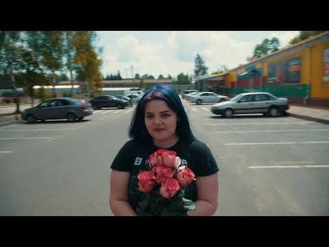Флешмоб в Рославле на 18 летие