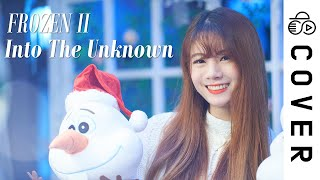 Frozen 2 - Into the Unknown┃Cover by Raon Lee