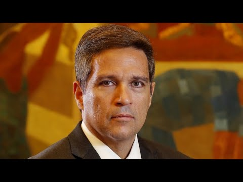 A Conversation with Roberto Campos Neto