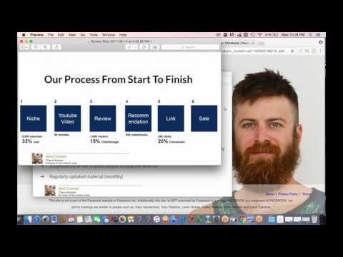 John Crestani Internet Jetset Review – John Crestani SCAM – INTERNET JETSET SCAM AFFILIATE MARKETING