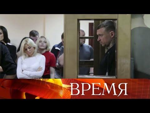 Футболисты Павел Мамаев и Александр Кокорин получили реальные сроки за две драки в центре Москвы.