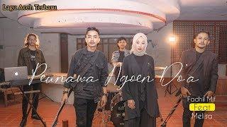 Lagu Aceh Terbaru - Peunawa Ngeon Do'a - Razi Abdul