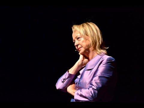 Professor Lynda Gratton - How to Glow in Business