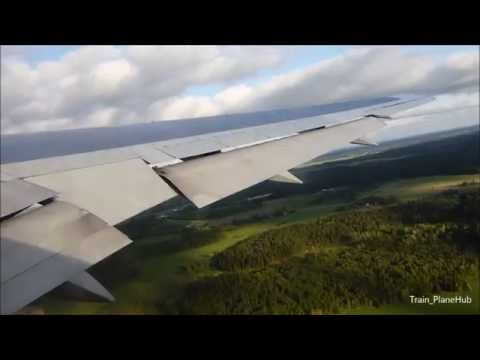 British Airways Boeing 767-336/ER | Stockholm to London Heathrow *Full Flight*