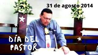 Dia del Pastor