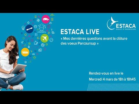 ESTACA Live